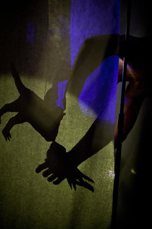 2013 - Concert à la Galerie 28 - Photographie de Guillaume Baptiste - Savon Tranchand