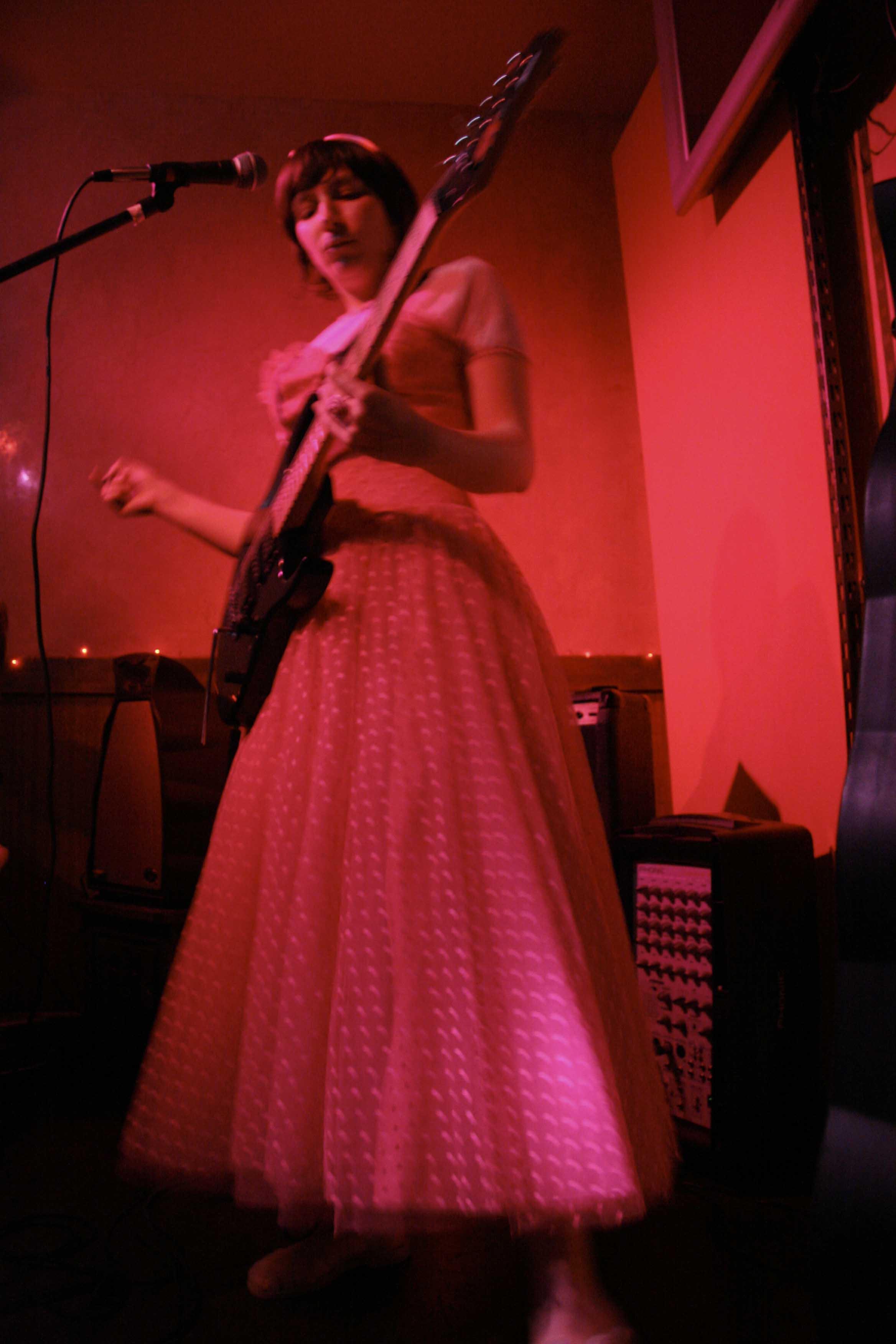 2007 - Chouchou Bar / Paris - Savon Tranchand