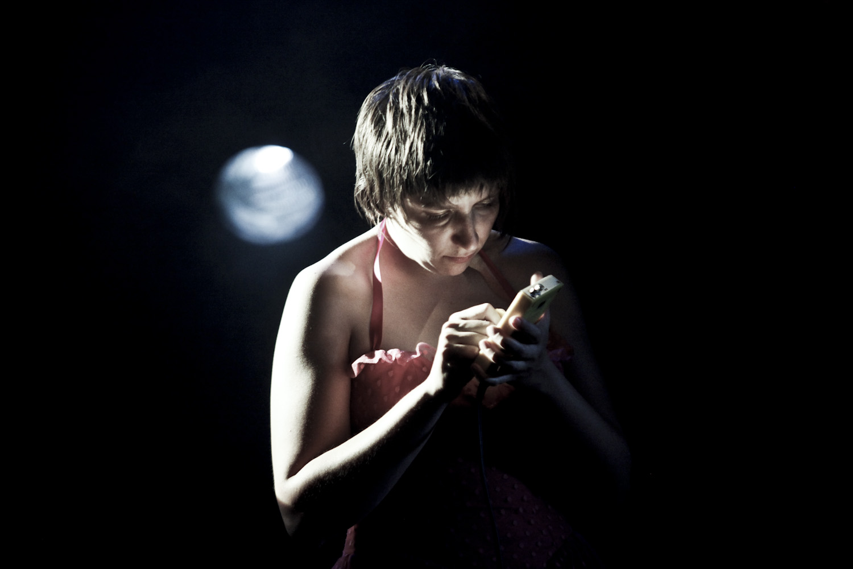 2010 - Espace Barbara FGO / Paris - Photo Guillaume Baptiste - Savon Tranchand