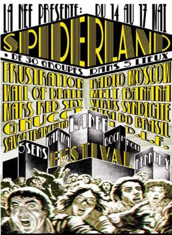2014-05Spiderland